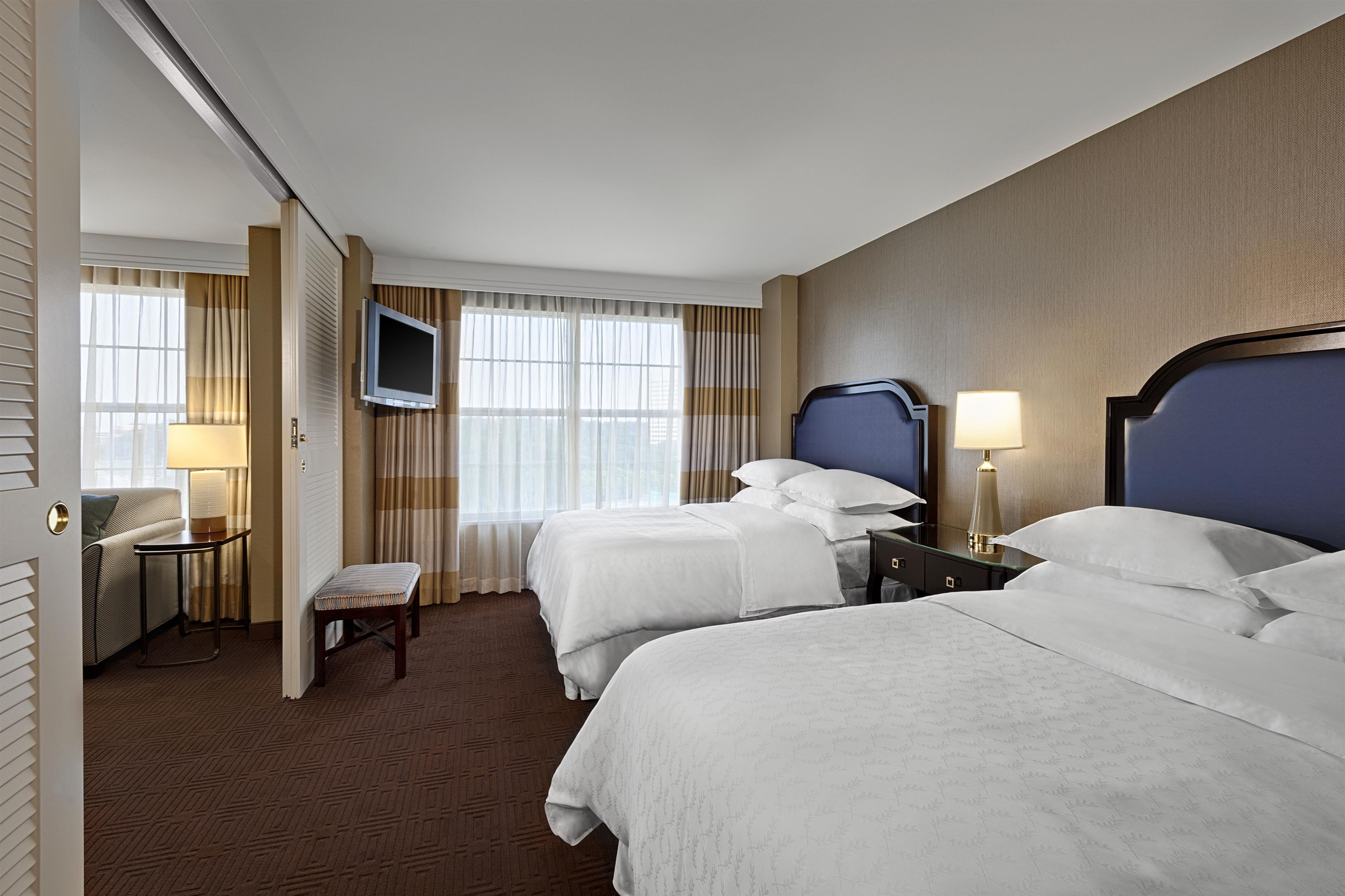 Sheraton Suites Galleria-Atlanta image 4