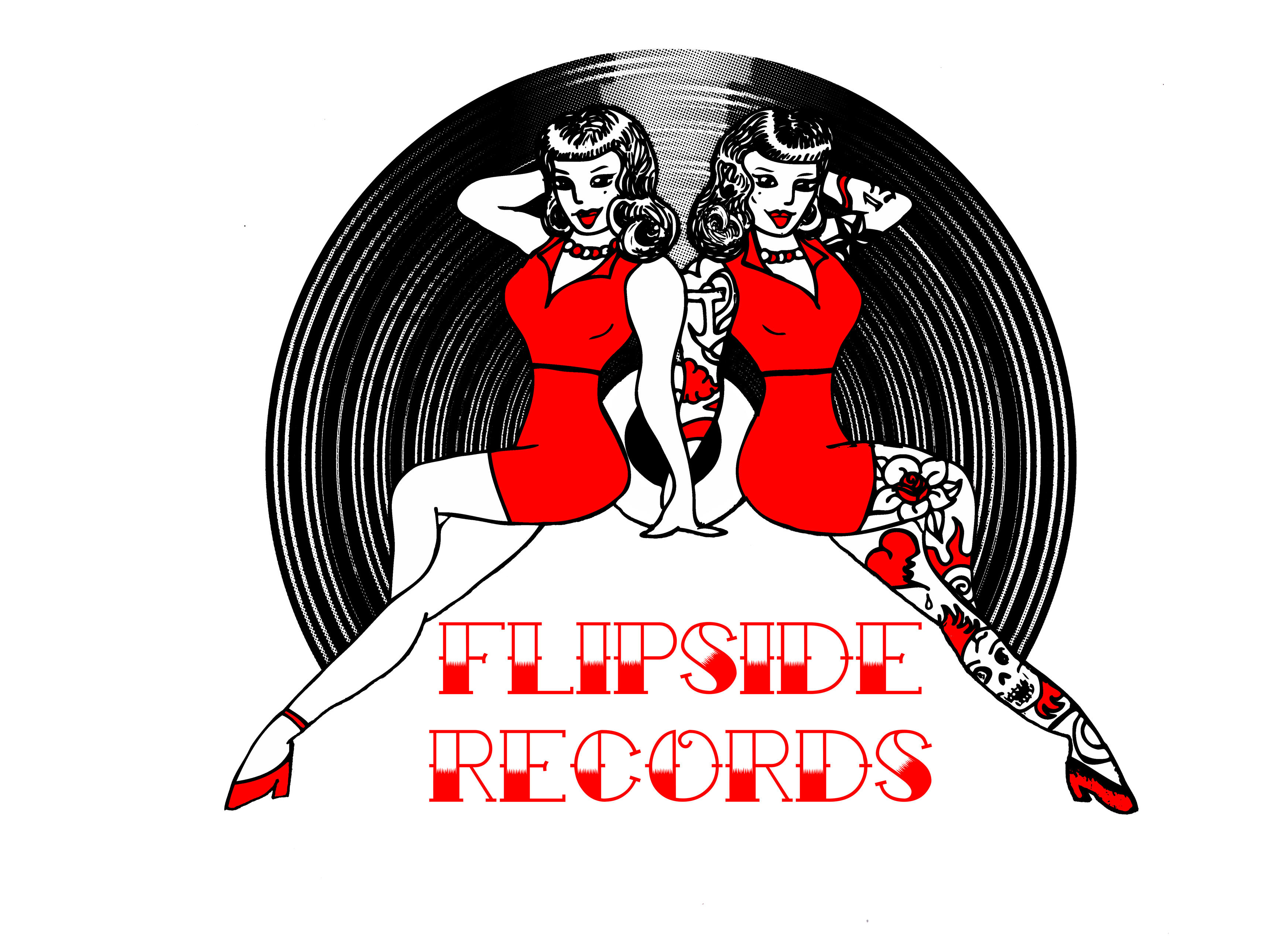 Flipside Records image 3