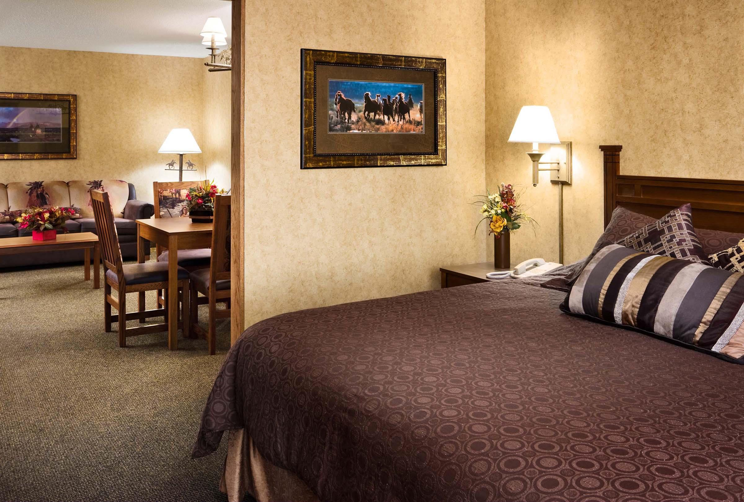 Best Western Ramkota Hotel image 15