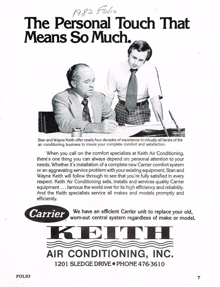 Keith Air Conditioning, Inc. image 0