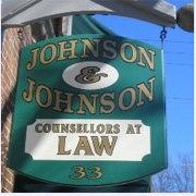 Johnson & Johnson Law Offices