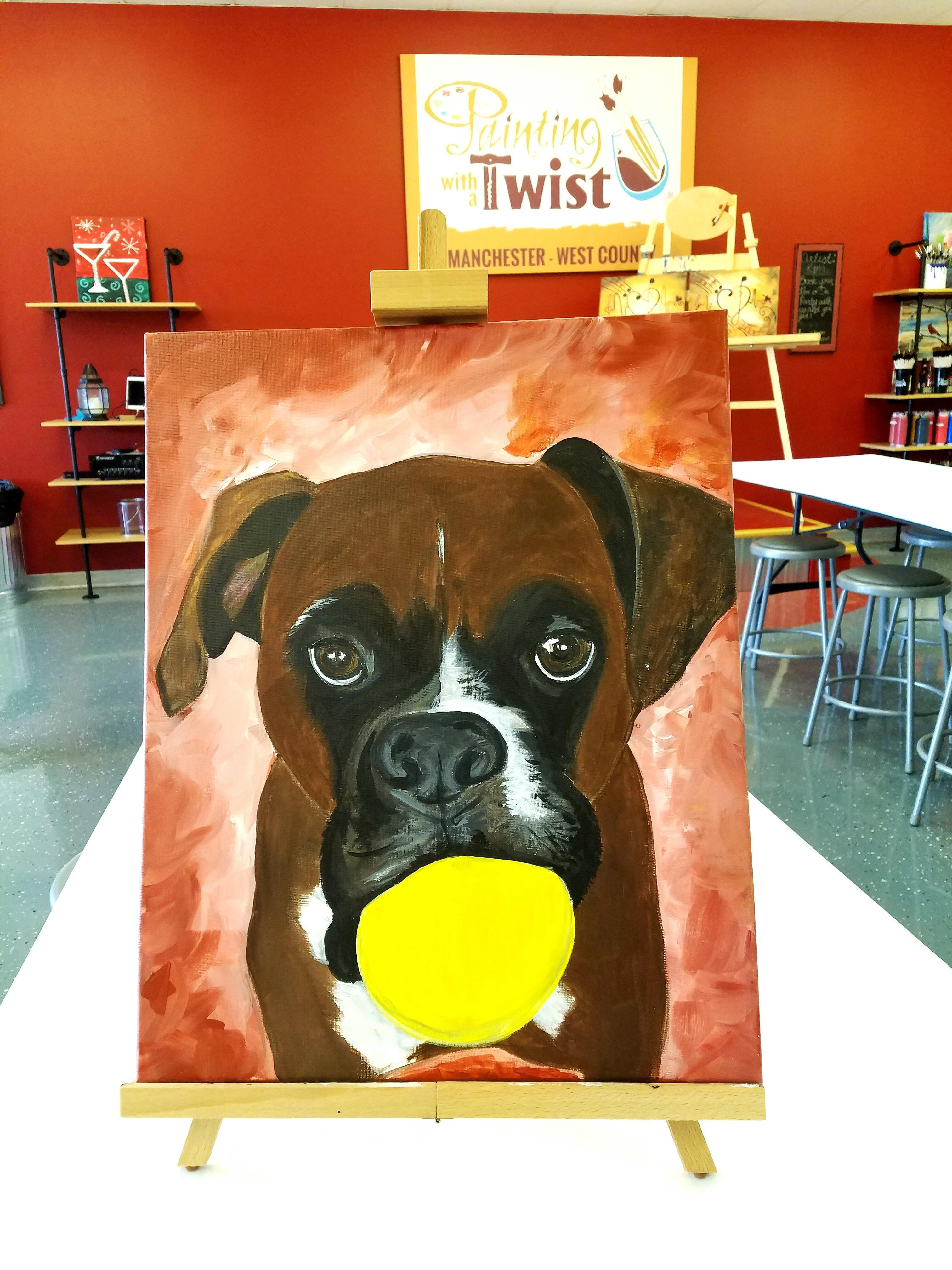 Painting with a twist coupons near me in manchester 8coupons for Painting with a twist chicago