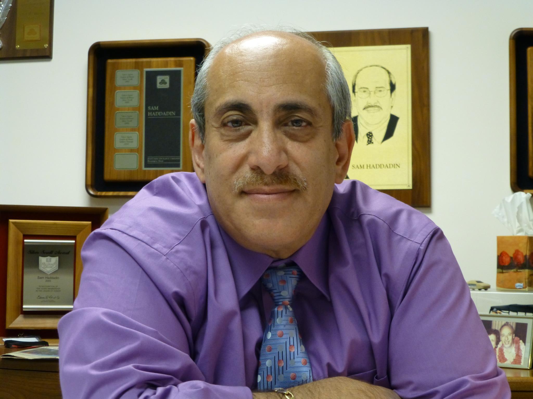 Sam Haddadin - State Farm Insurance Agent image 3