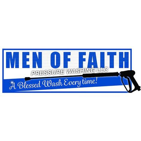 Men of Faith Pressure Washing, LLC