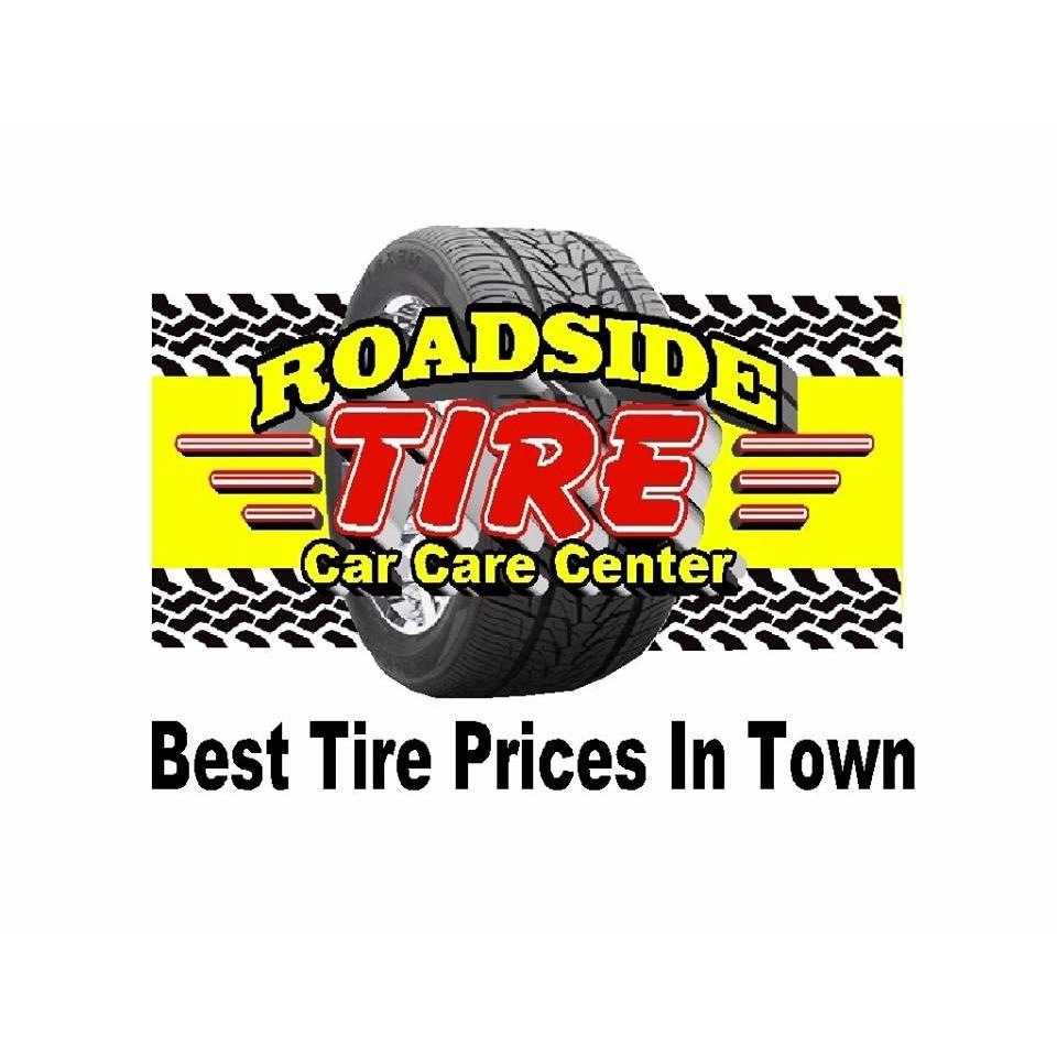 Roadside Tire Car Care Center image 13