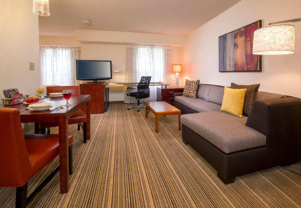 Residence Inn by Marriott Raleigh-Durham Airport/Morrisville image 5