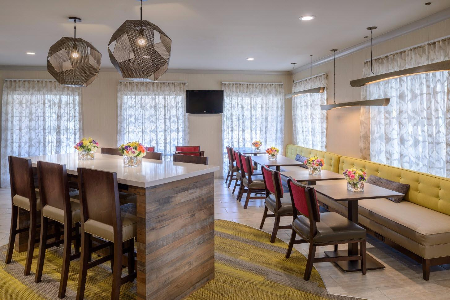 SpringHill Suites by Marriott St. Louis Chesterfield image 9