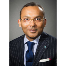 Vishal Sawarhi, MD