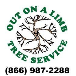 image of the Out on A Limb Tree Service