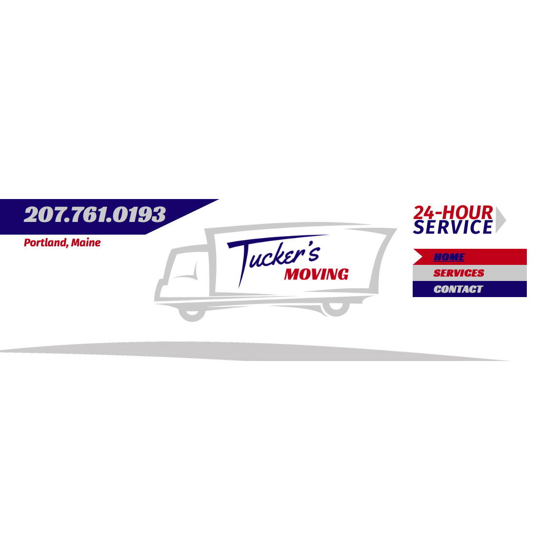 Tuckers Moving - Portland, ME - Movers