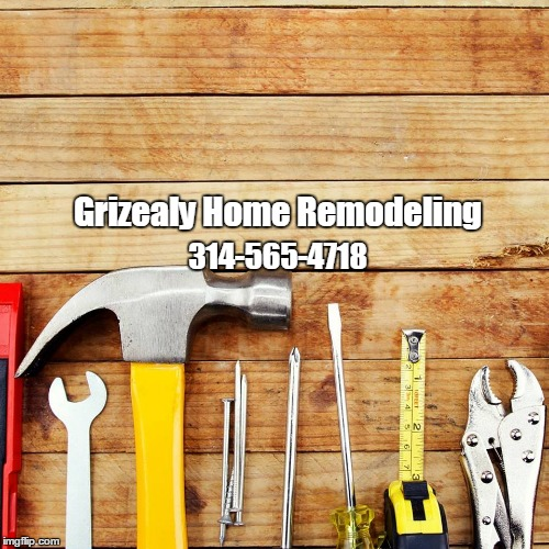 Grizealy Home Remodeling