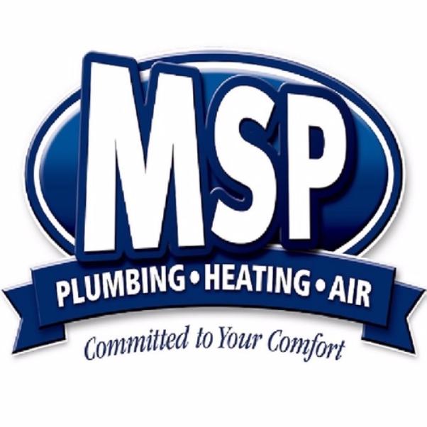 MSP Plumbing Heating Air