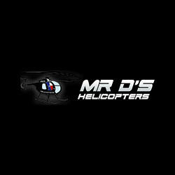 Mr D's Helicopters
