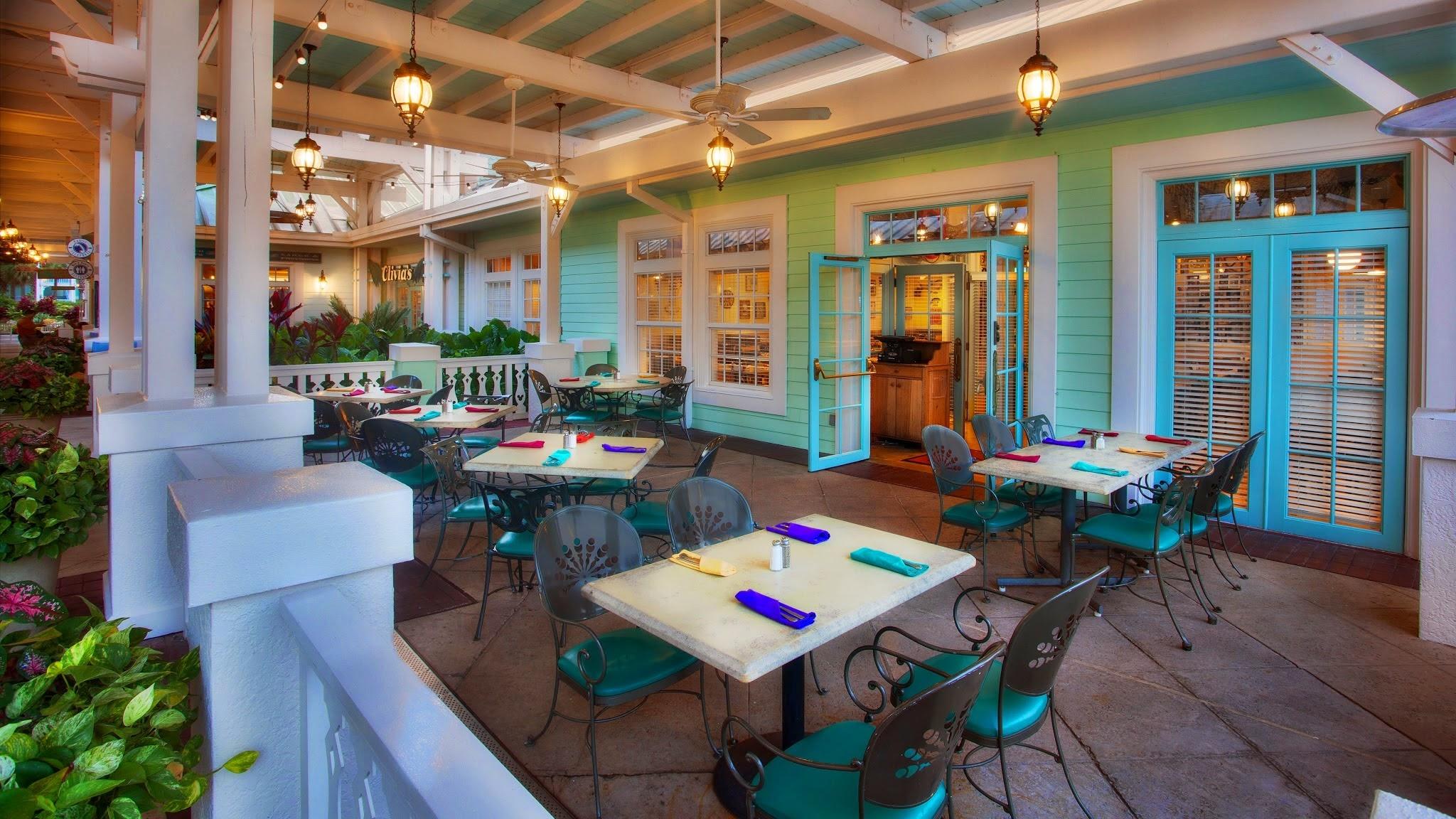 Olivia's Cafe image 6