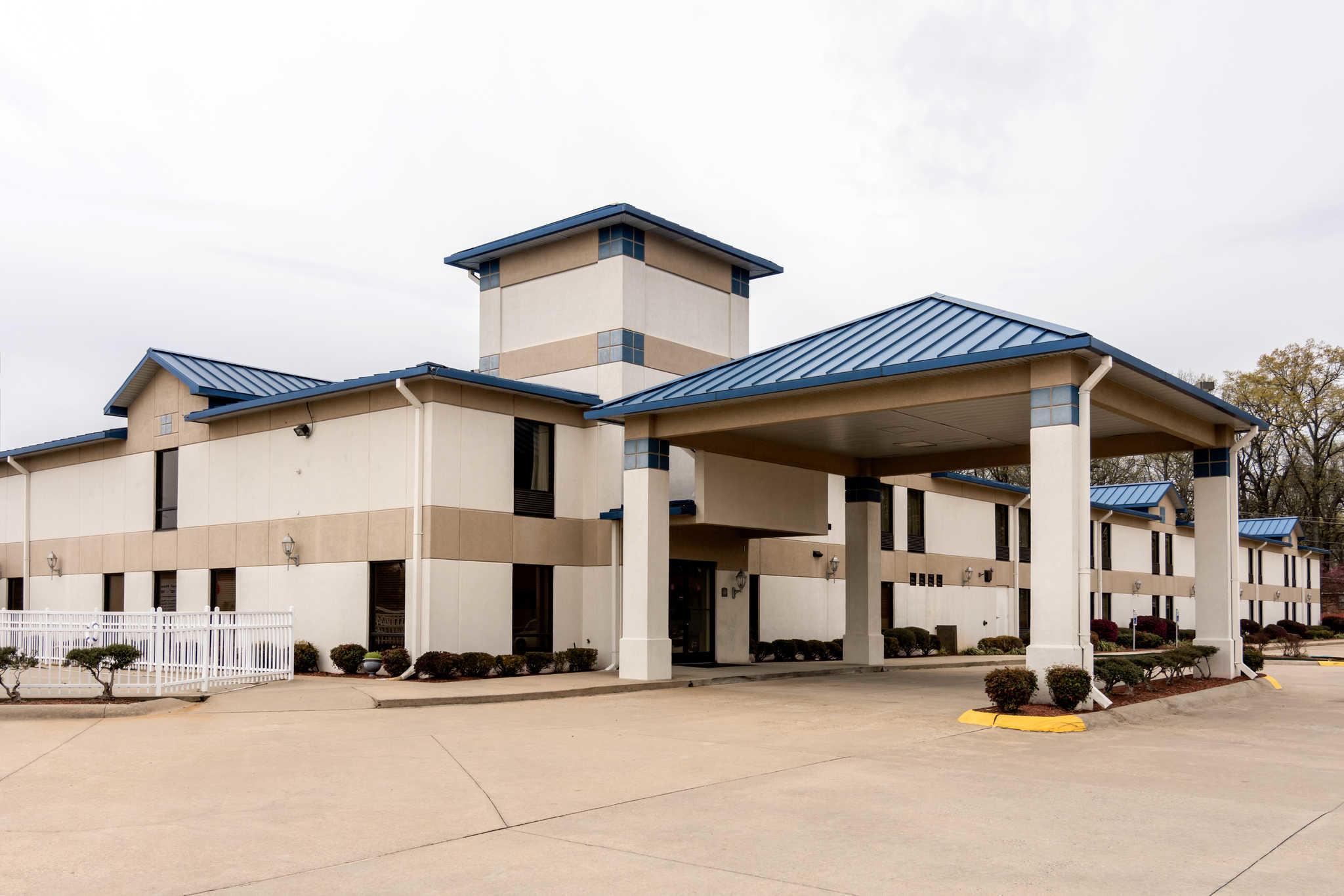 Quality Inn Jacksonville image 29
