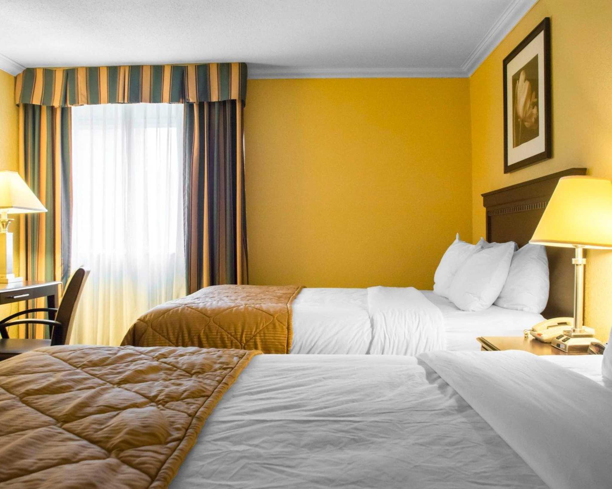 Quality Inn & Suites Fairgrounds image 15