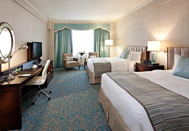Delta Hotels Bessborough in Saskatoon