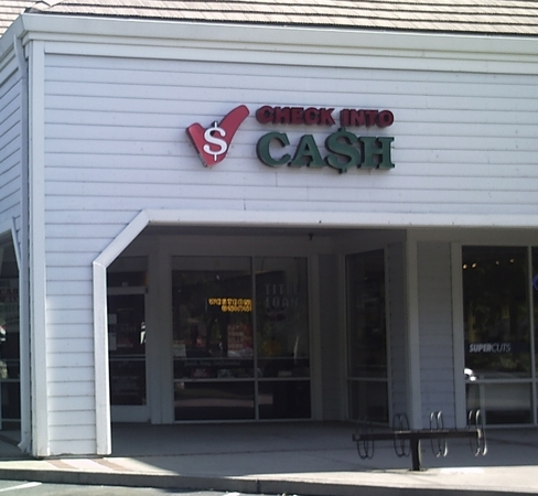 Sacramento state loans