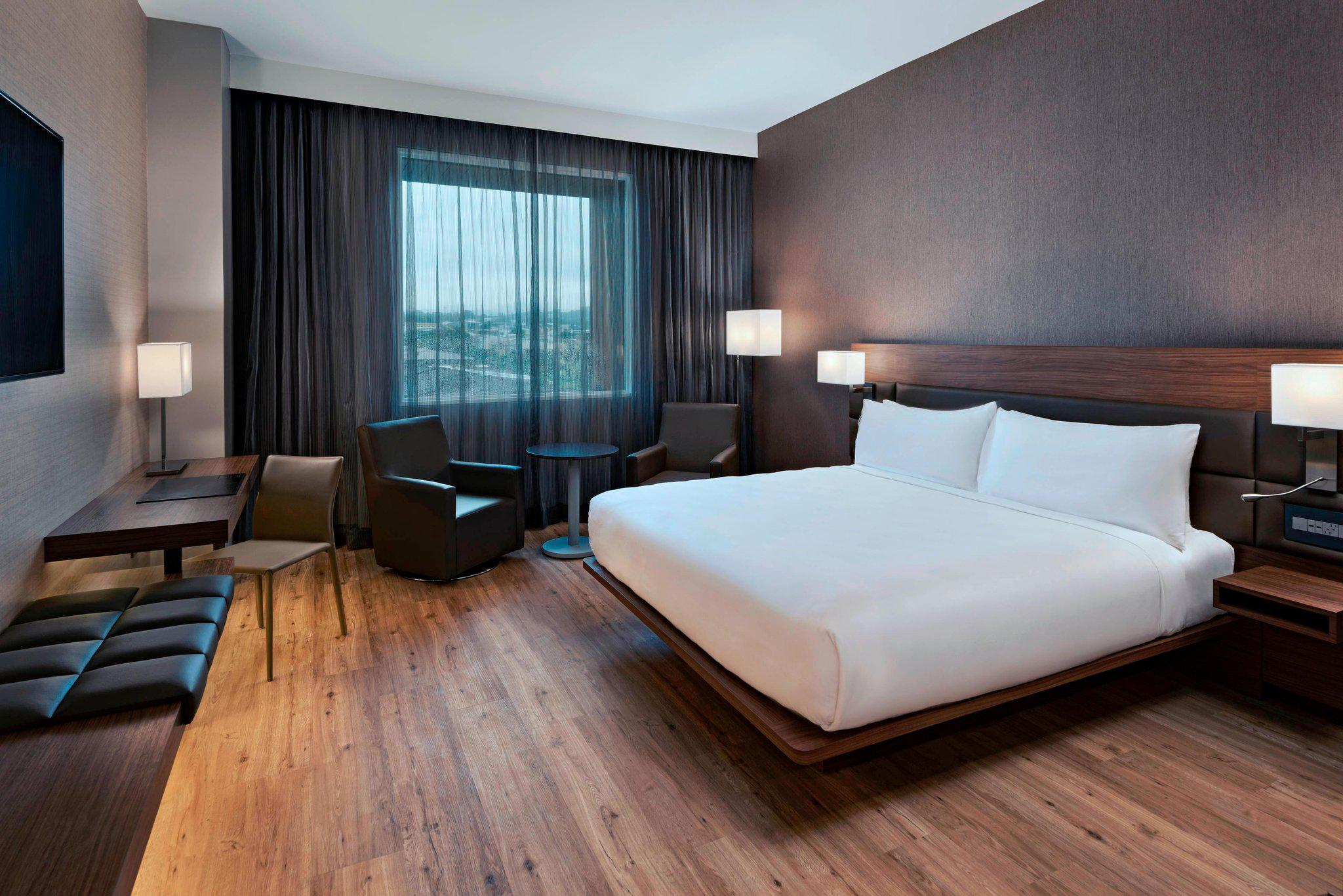 AC Hotel by Marriott San Jose Escazu