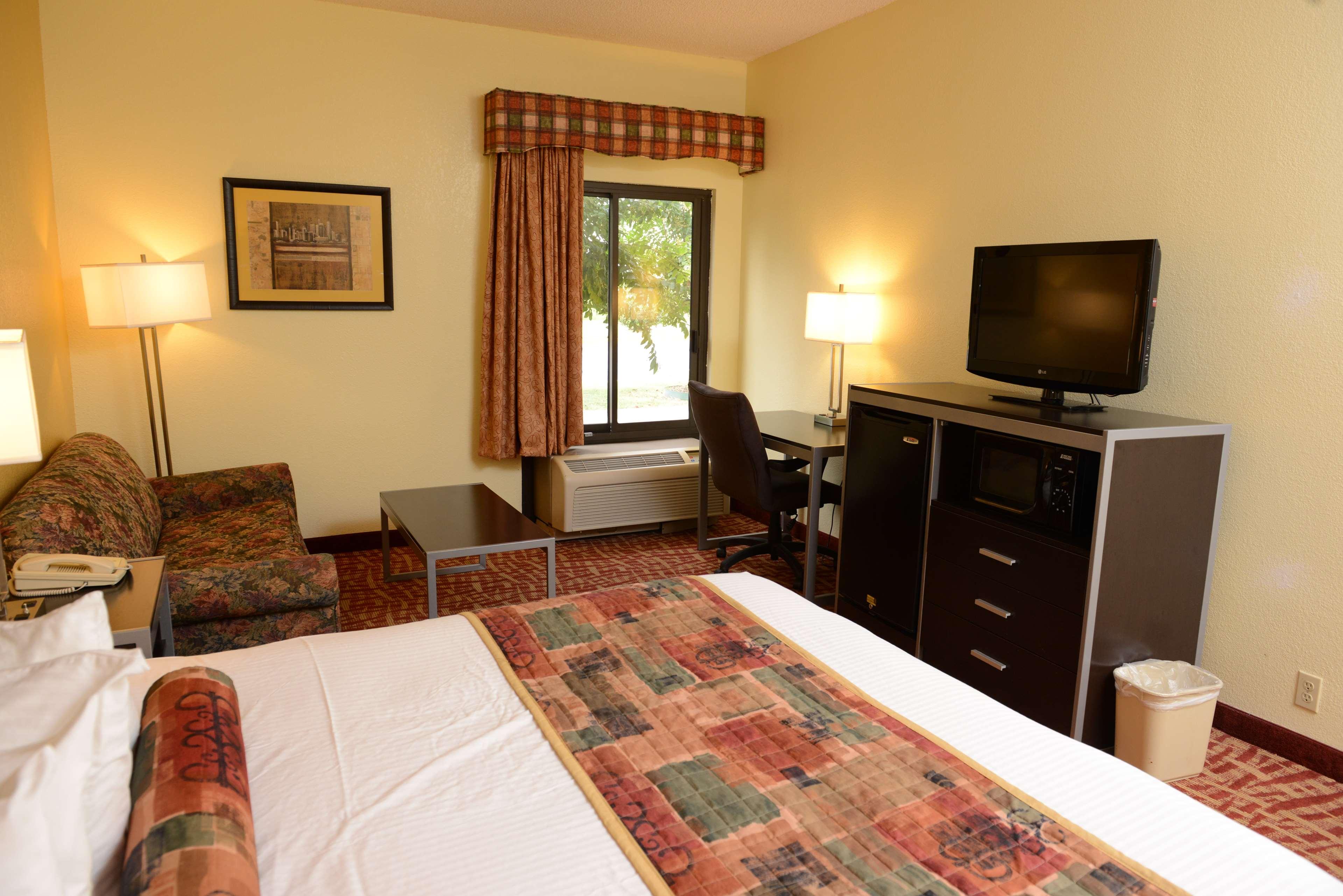 Best Western Tunica Resort image 5