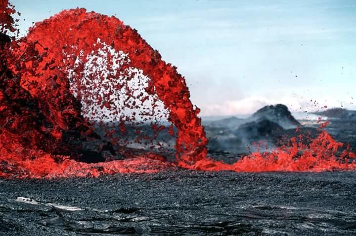 Big Island Lava Boat image 9