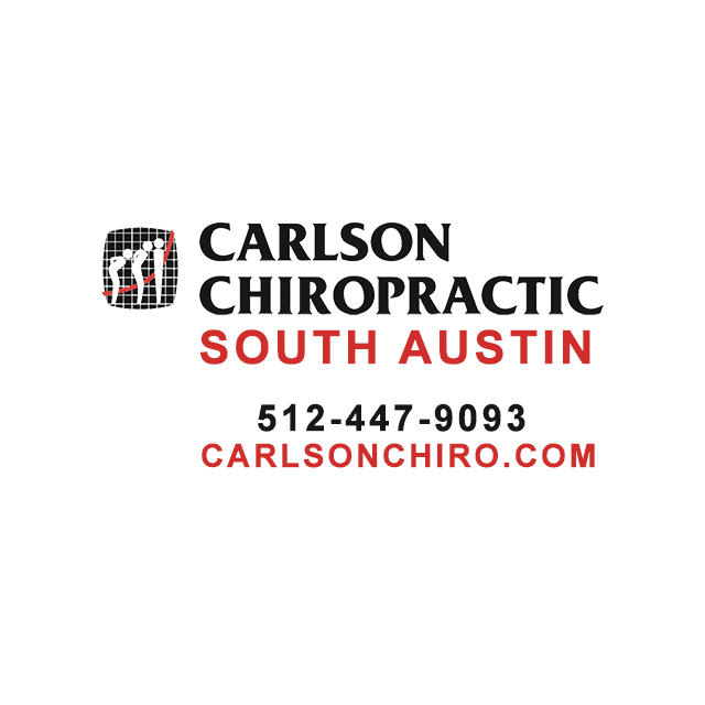 Carlson Chiropractic - South Austin