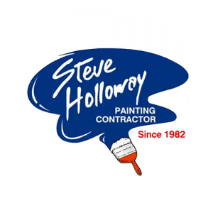 Steve Holloway Painting