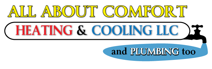 All About Comfort Heating & Cooling, and Plumbing too! image 1
