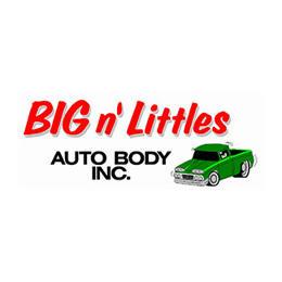 Big n' Littles Auto Body, Inc.