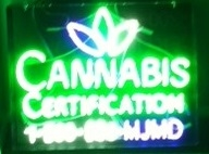 Cannabis Certification Centers