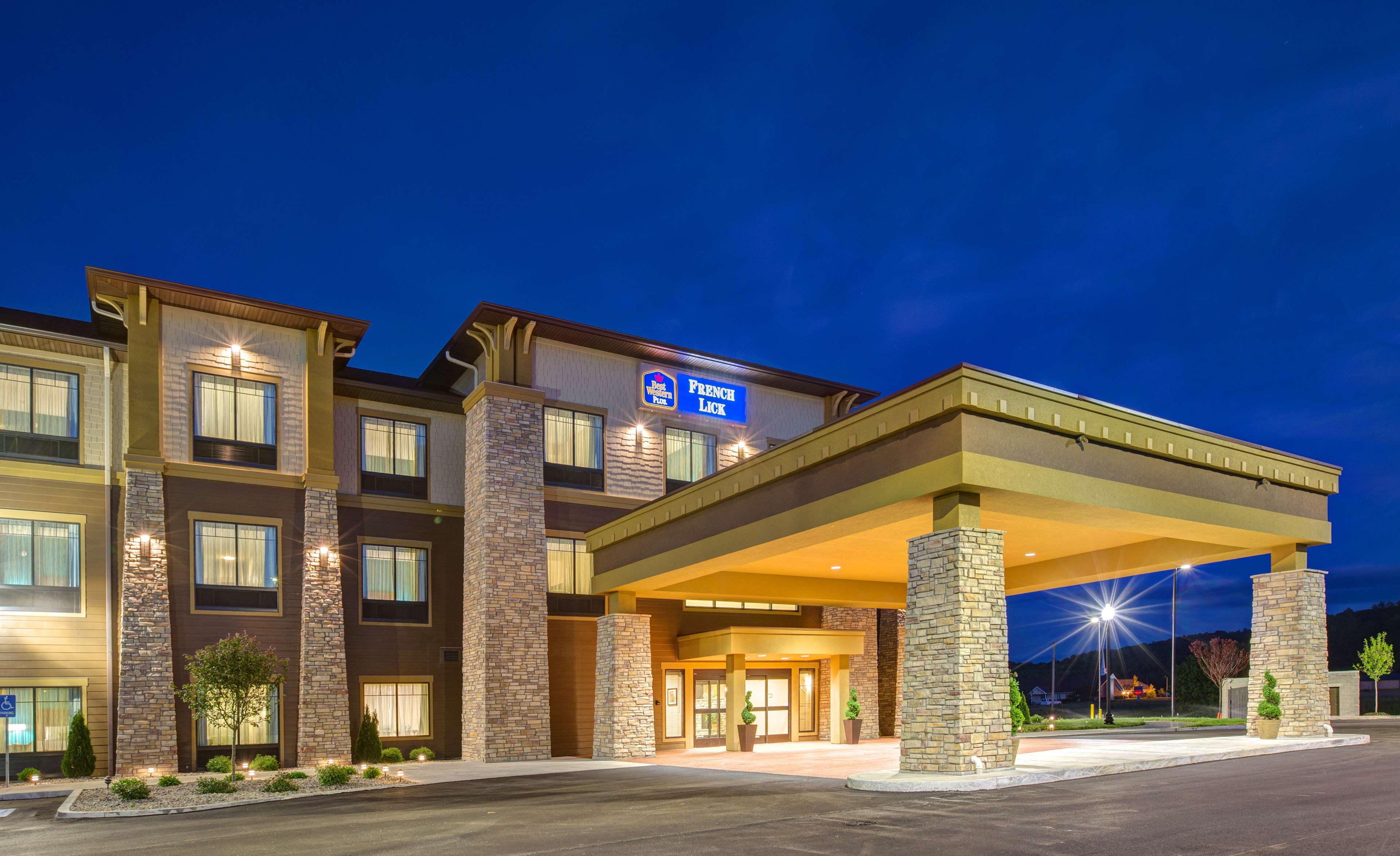 Best Western Plus French Lick image 34
