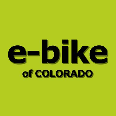 ebike of COLORADO