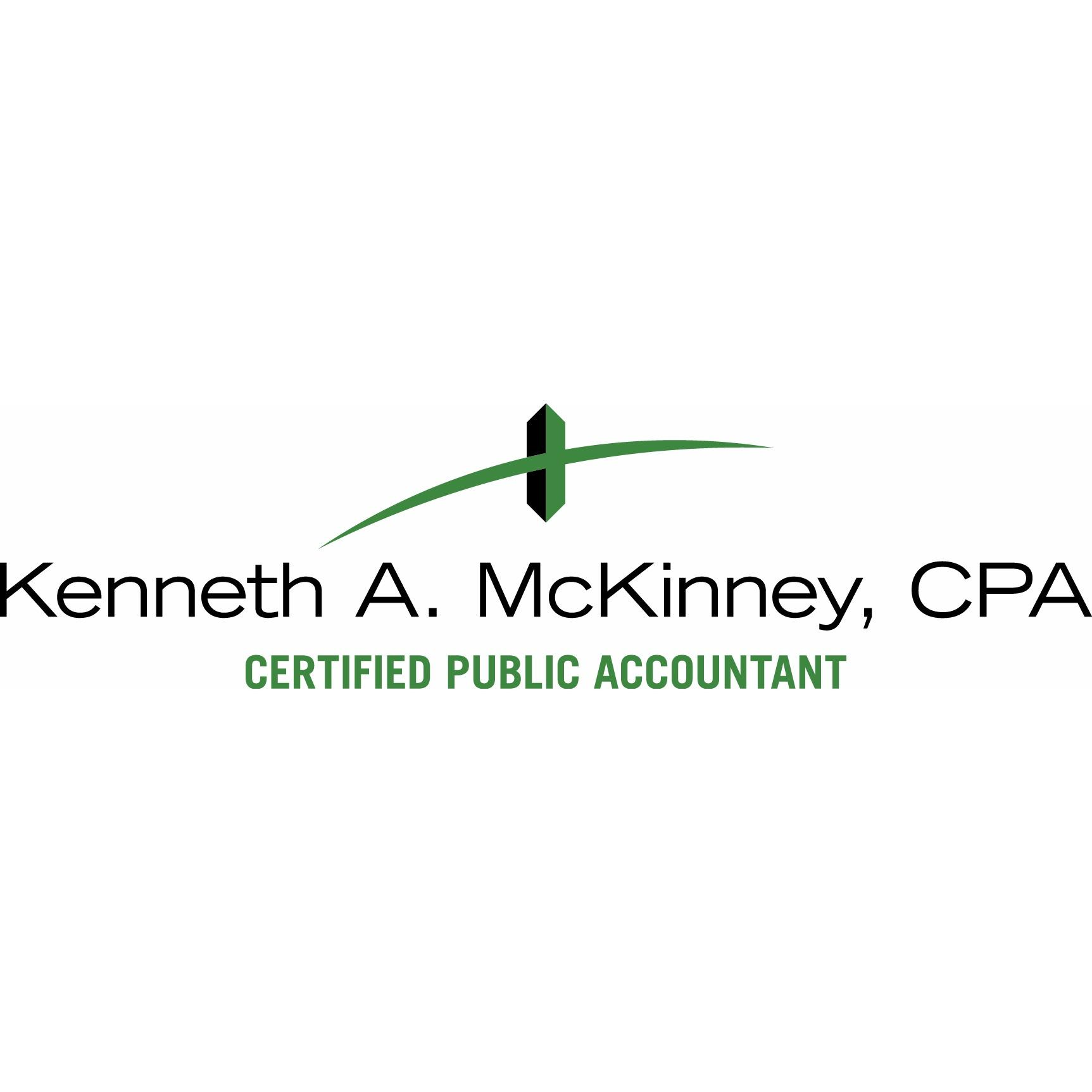 Kenneth A. McKinney, CPA