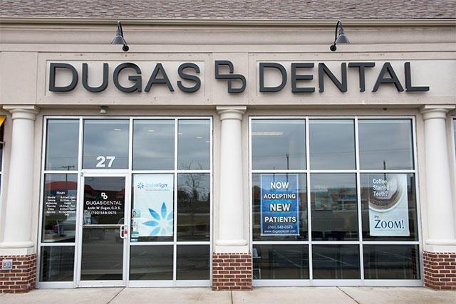 Dugas Dental image 0