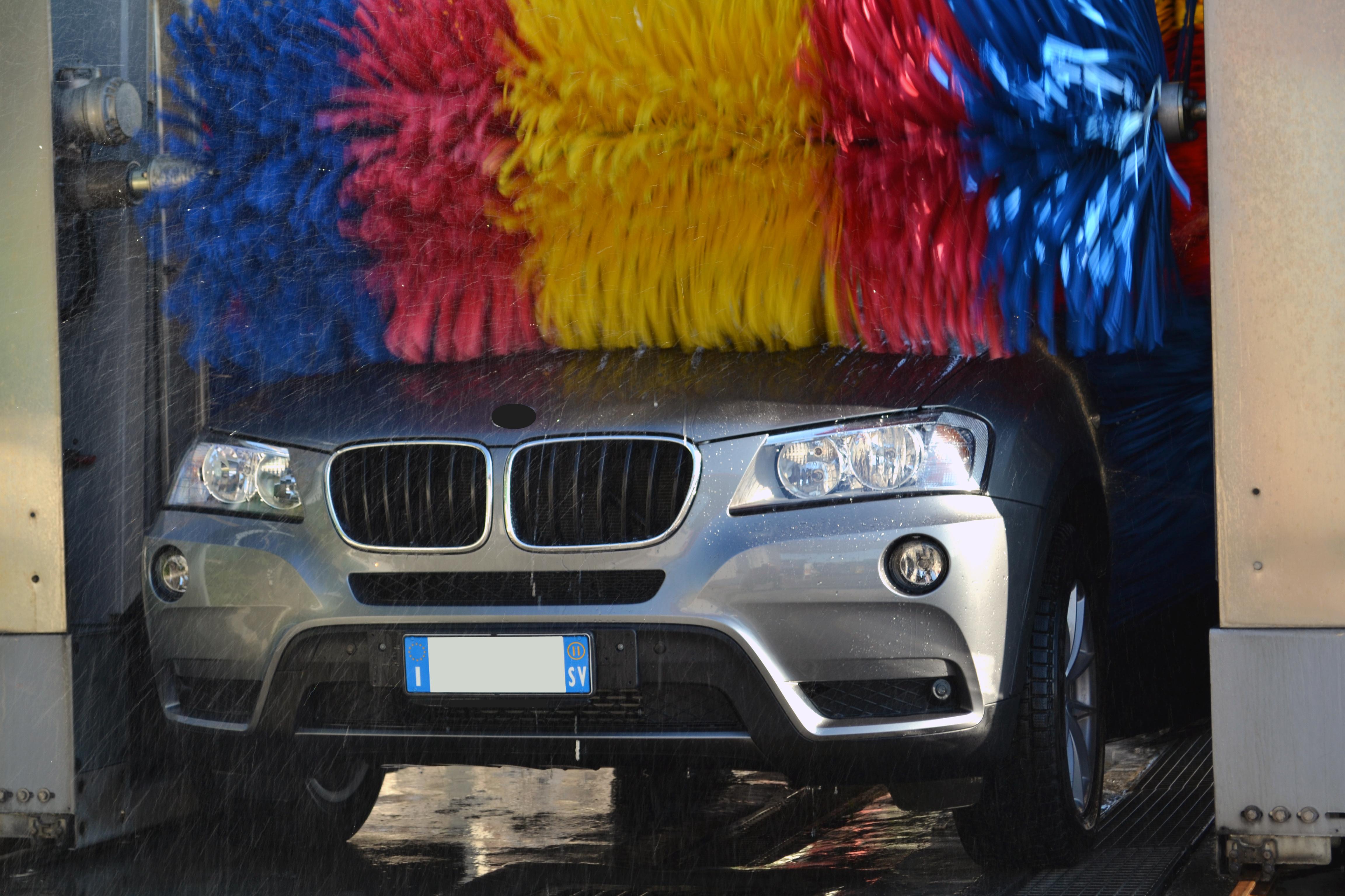 Classic Car Wash Arlington Tx