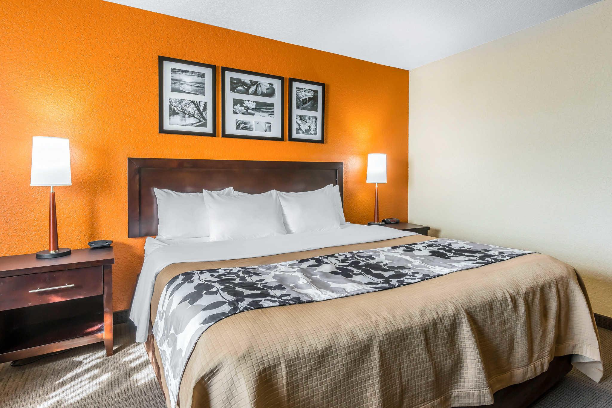 Sleep Inn & Suites Ocala - Belleview image 8