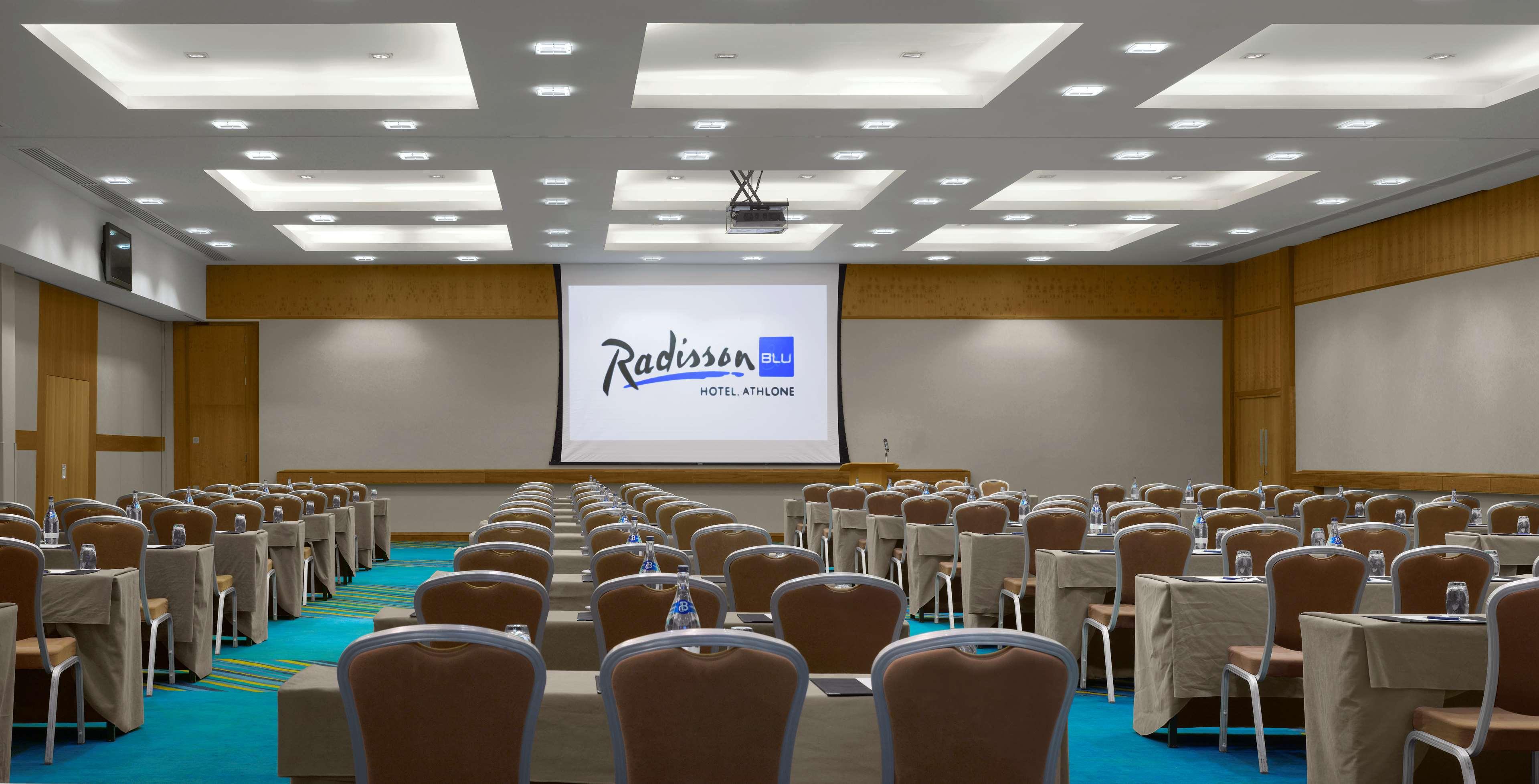 Radisson Blu Hotel, Athlone 70