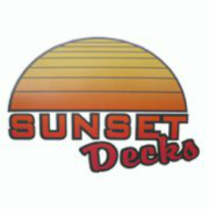 Sunset Decks