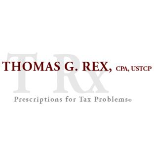 Thomas G Rex CPA