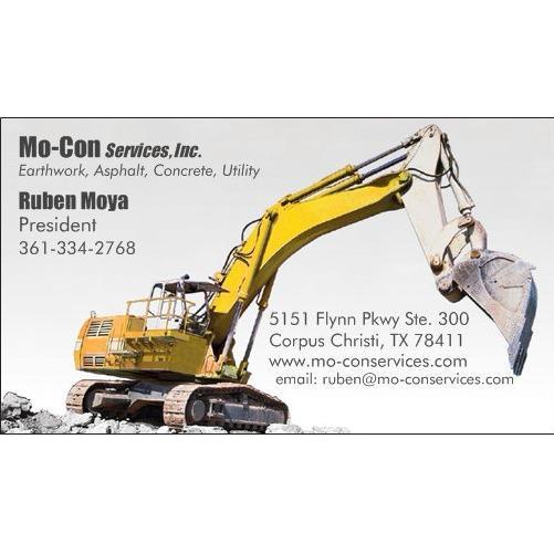 Mo-Con Services, Inc