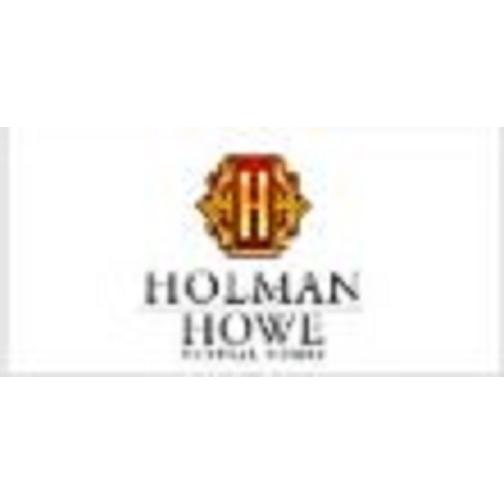 Holman-Howe Funeral Homes