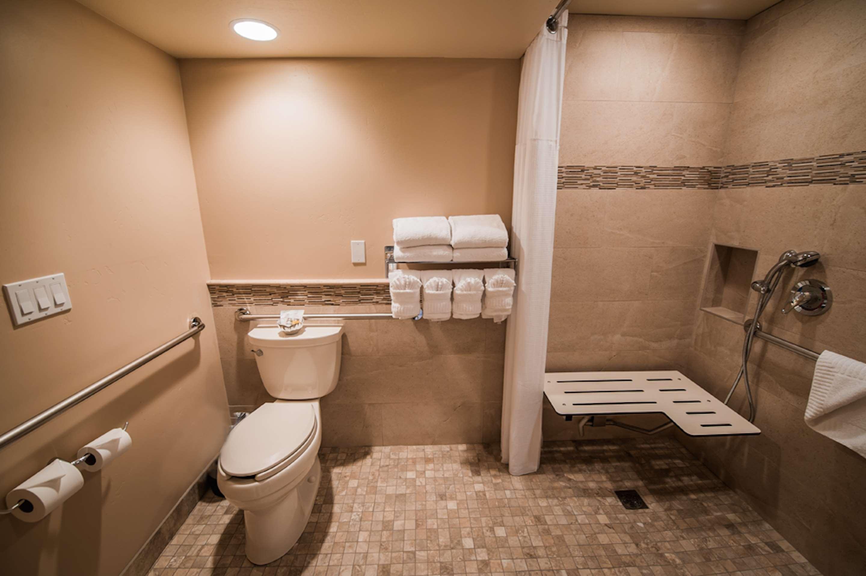 Best Western Plus Arroyo Roble Hotel & Creekside Villas image 44