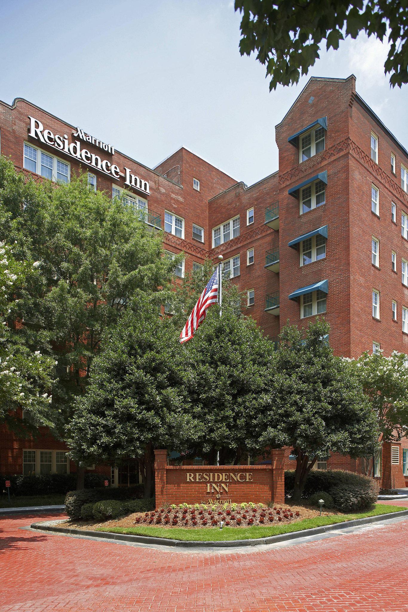 Residence Inn by Marriott Atlanta Midtown/Georgia Tech
