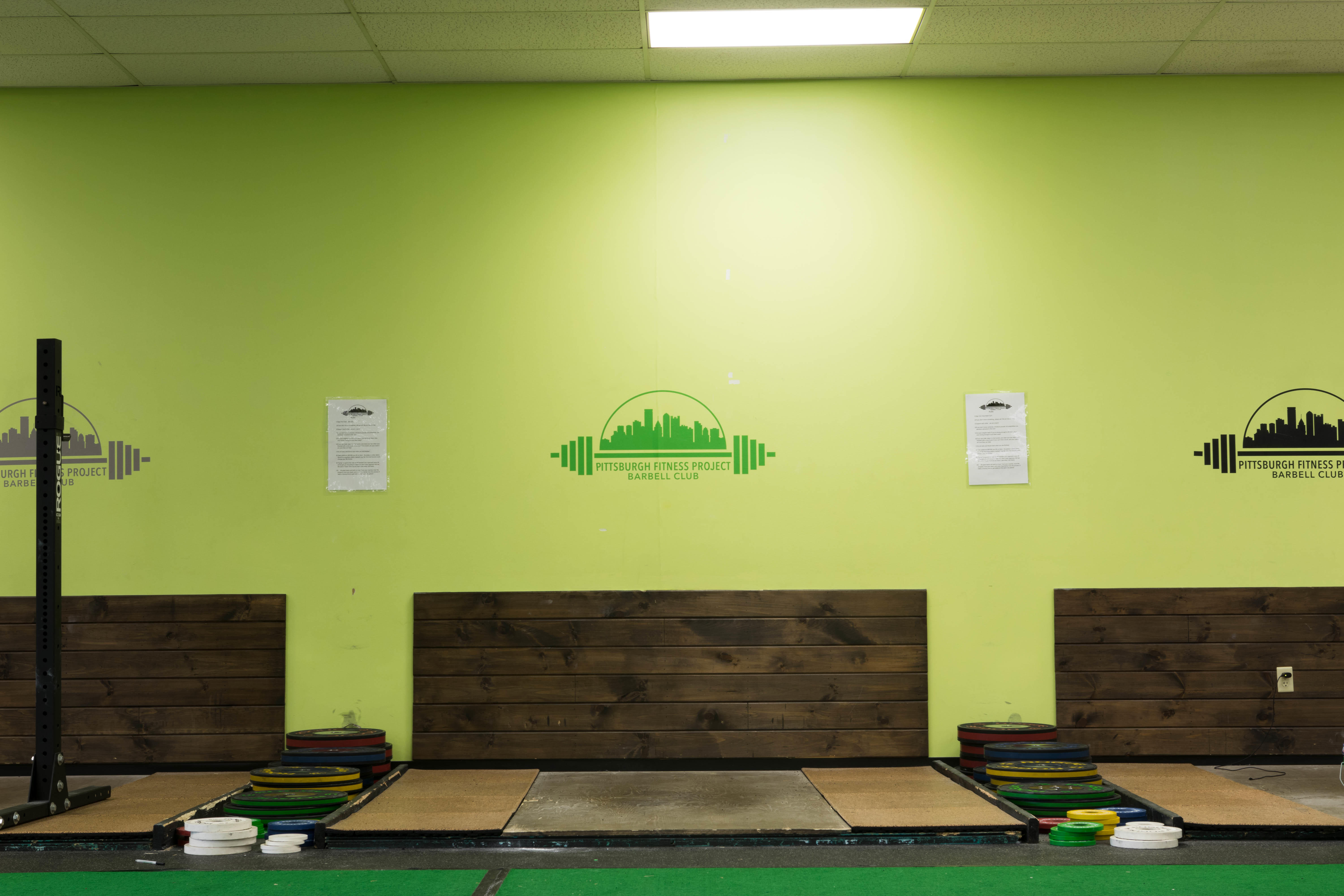 Pittsburgh Fitness Project image 12