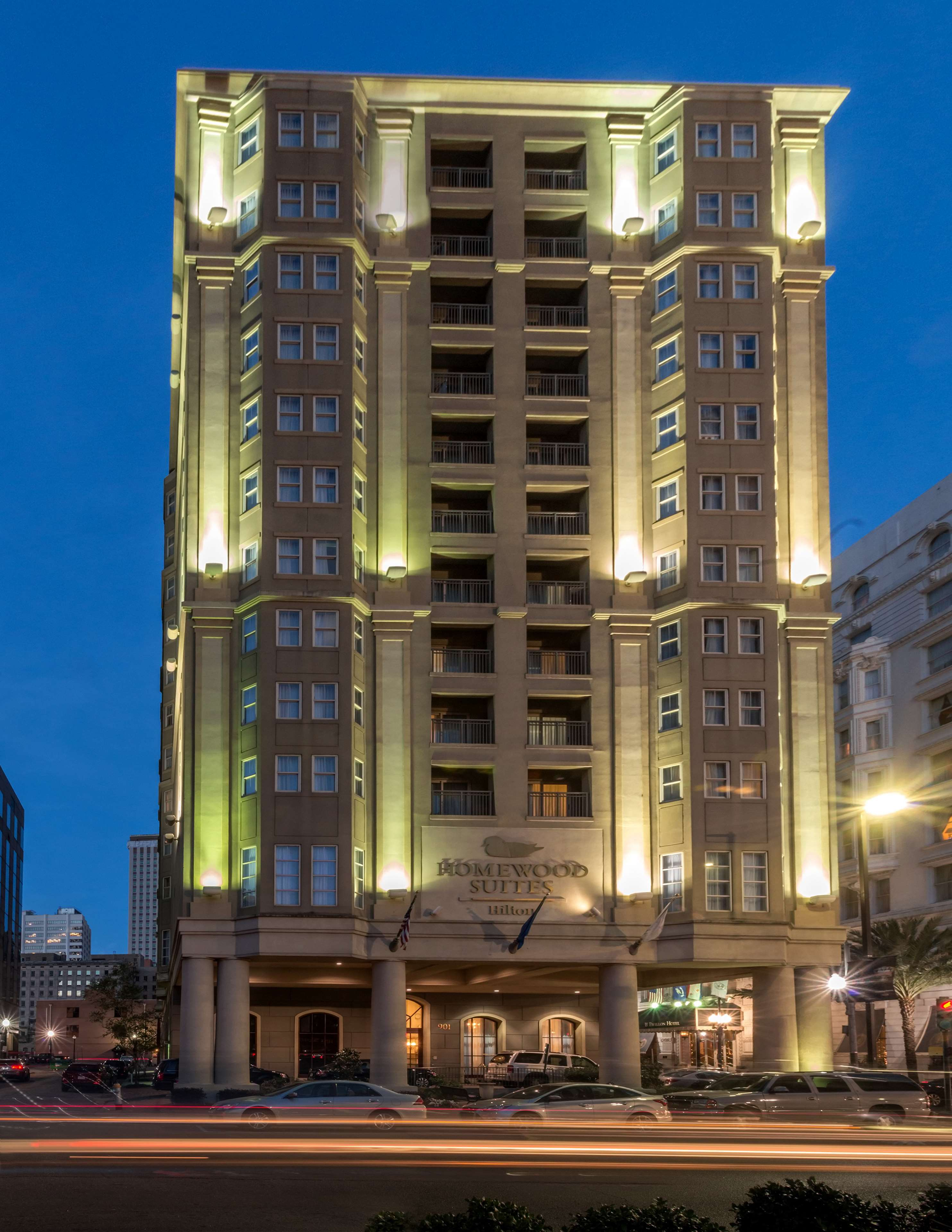 Homewood Suites by Hilton New Orleans image 0