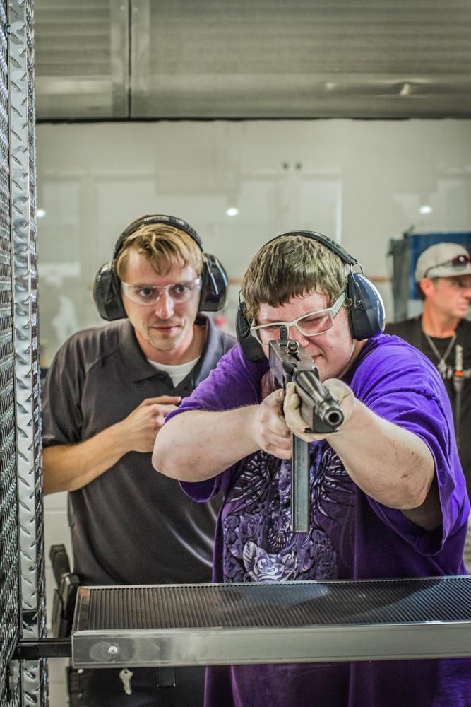 Las Vegas Shooting Center image 9