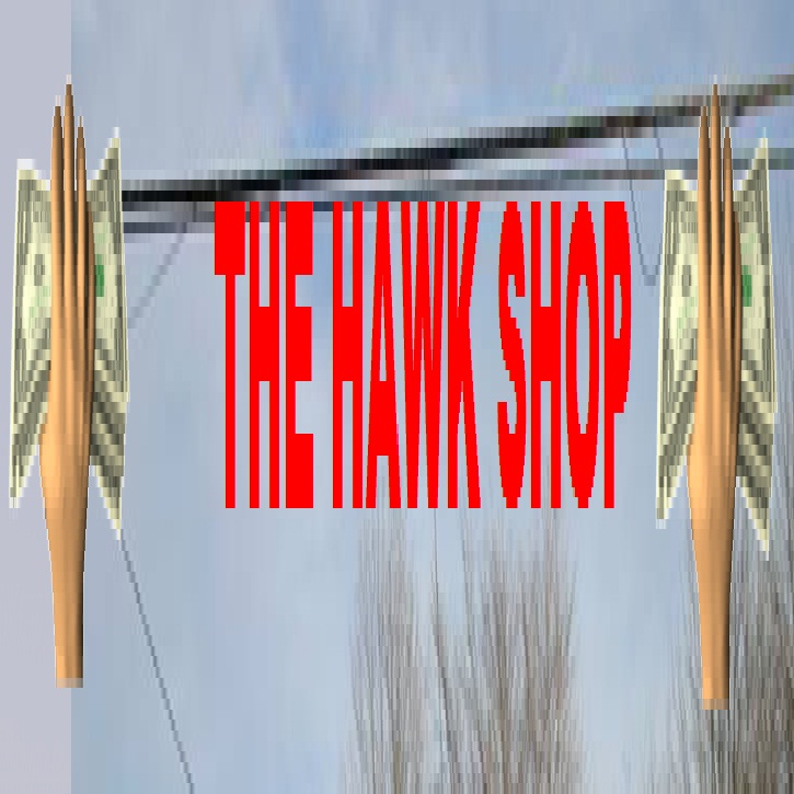 The Hawk Shop