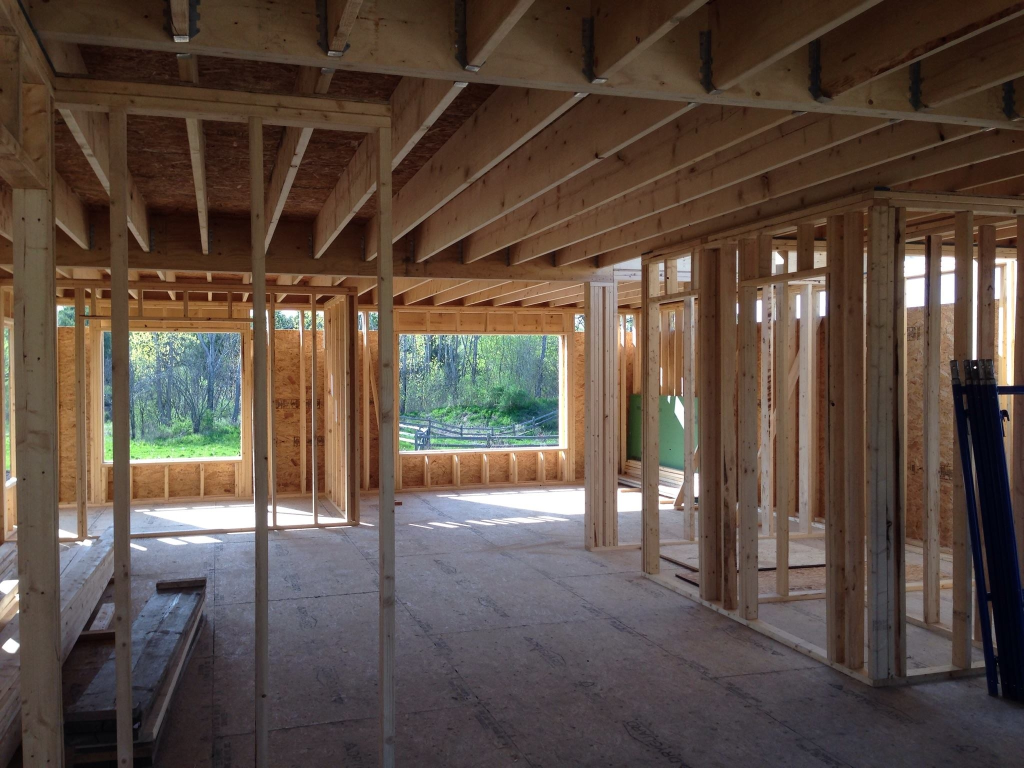 Rob Shea Carpentry LLC image 2