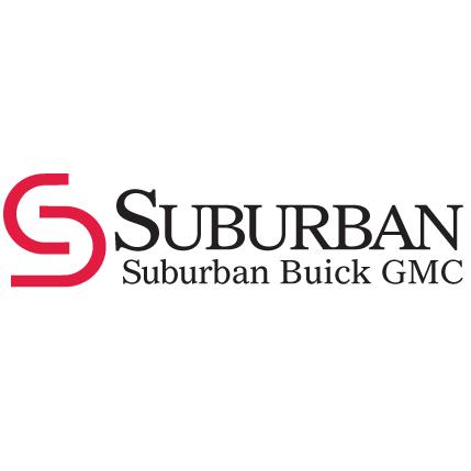 Suburban Buick GMC image 1