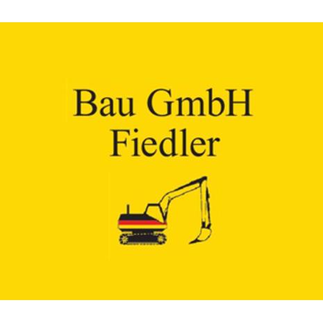 Logo von Bau GmbH Fiedler